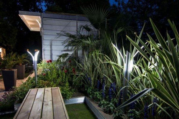 Illuminazione Giardino: LED, Idee, Consigli e Modelli