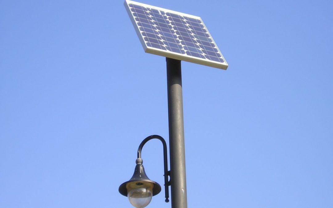 4 Valide Ragioni x Non Comprare i Lampioni da Giardino a LED Solari